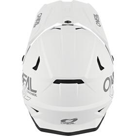 O'Neal Backflip Helm Solid white